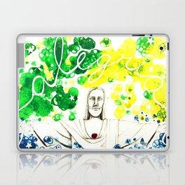 Rio de Janeiro - ALEGRIA Laptop & iPad Skin