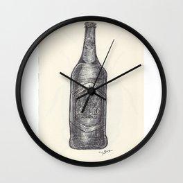 BALLPEN JAPAN 3 Wall Clock