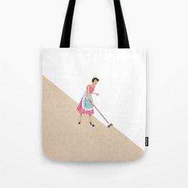 Clean up Tote Bag