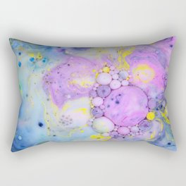 Bubbles-Art - Oscar Rectangular Pillow