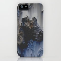 Fossilized iPhone (5, 5s) Slim Case