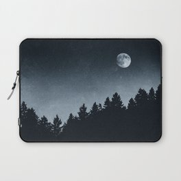 Under Moonlight Laptop Sleeve