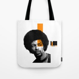 GIL SCOTT HERON Tote Bag