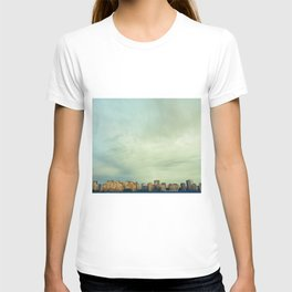 Grandes pequeños humanos T-shirt