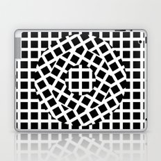 What Goes Around Comes Around 01 Laptop & iPad Skin