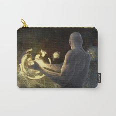 Forge of Worlds Carry-All Pouch