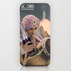 MEET ME IN THE GARDEN Slim Case iPhone 6s
