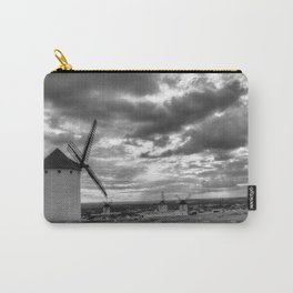 Ellos Son Gigantes  Carry-All Pouch