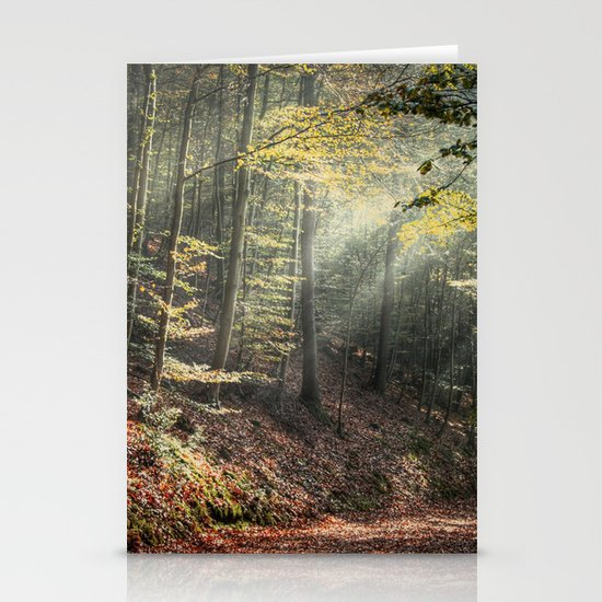 remain in light Stationery Cards