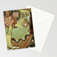 Circulation Stationery Cards