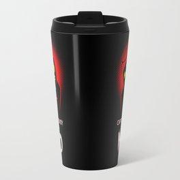 Want Me To Play Travel Mug