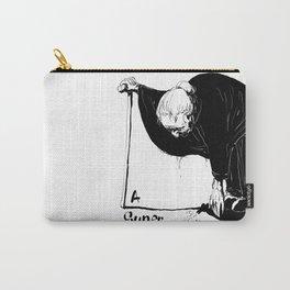 A Super Velha Carry-All Pouch