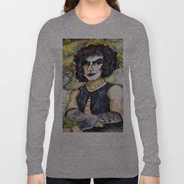 Mona Frankenfurter Long Sleeve T-shirt