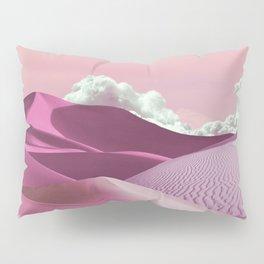 Pink Girls and Silk Sheets Pillow Sham