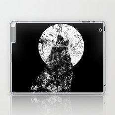 The Howling Laptop & iPad Skin