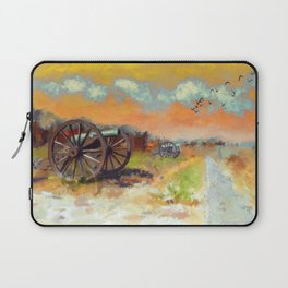 Days Of Discontent Laptop Sleeve