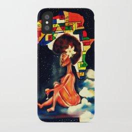 Ebony Motherland  iPhone Case