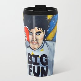 Martha Dumptruck Travel Mug