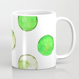 Circle Joy No.1l by Kathy Morton Stanion Coffee Mug