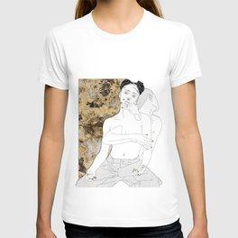 M3LL155X T-shirt
