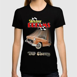 Happy Days with the Top Down T-shirt