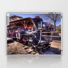 Train II Laptop & iPad Skin