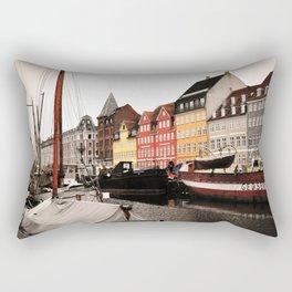 København Rectangular Pillow