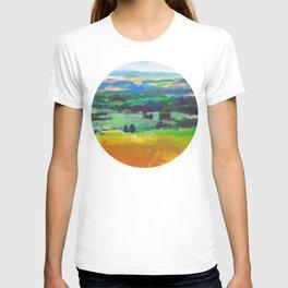 Beyond the Seven Hills T-shirt