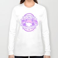 kendrawcandraw Long Sleeve T-shirts featuring Be the Shiny by kendrawcandraw
