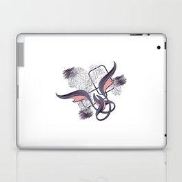 Cartouche M. Laptop & iPad Skin