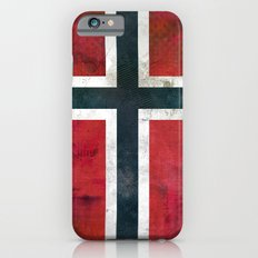 Norway Slim Case iPhone 6s