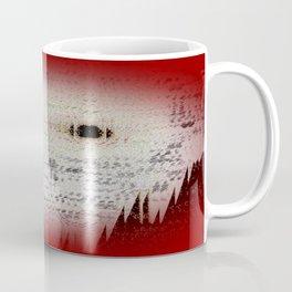 Ghost Eyes Coffee Mug