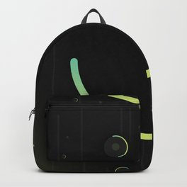 World Metadata Backpack