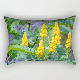 Popcorn Cassia Rectangular Pillow