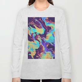 STUCK ON THE PUZZLE Long Sleeve T-shirt