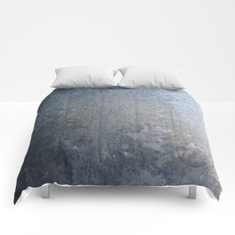 The cool down Comforters