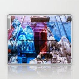 City of Angels - Palermo - Sicily Laptop & iPad Skin