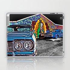 ¡Viva Vintage! Laptop & iPad Skin
