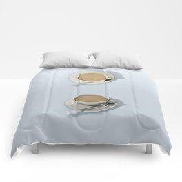 Wake me Gently Comforters