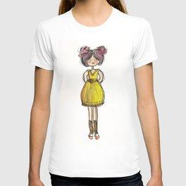 Pixie Doll T-shirt