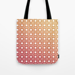 Traditional chinese paper cut  Tote Bag