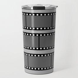 FILM2 ...GRAY Travel Mug