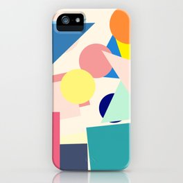 All of the above iPhone Case