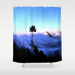 Antigua Shower Curtains