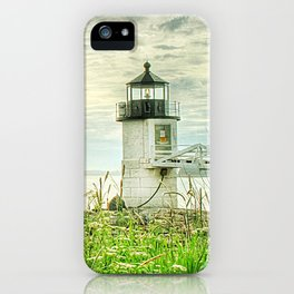 Marshall Point iPhone Case