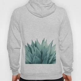 Agave Vibes #8 #tropical #decor #art #society6 Hoody