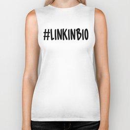 Link In Bio #1 Biker Tank