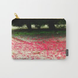 Colour under the Tree Carry-All Pouch