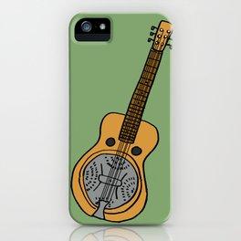 Dobro iPhone Case