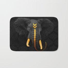 Elephant King Bath Mat